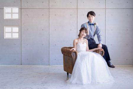 【Photo studio Ring】洋装1着スタジオ撮影プラン 91,663円(税込)
