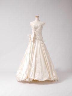 ウェディングドレス リサ-091