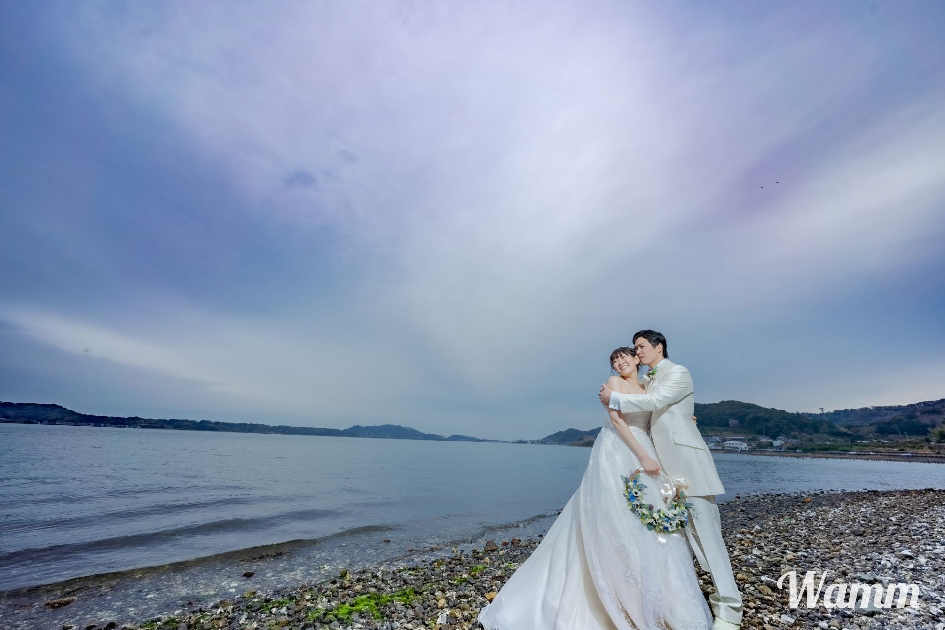 【浜名湖】宿泊付きモニタープラン チャペル&ロケーションフォト リゾートホテルに泊まって撮影しませんか?