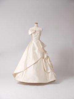 ウェディングドレス リサ-032