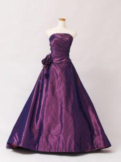 カラードレス キラ-030