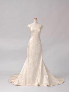 ウェディングドレス リサ-069